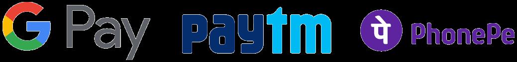 payments logo header