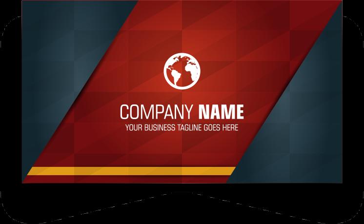 Logo & Corporate Identity Designing